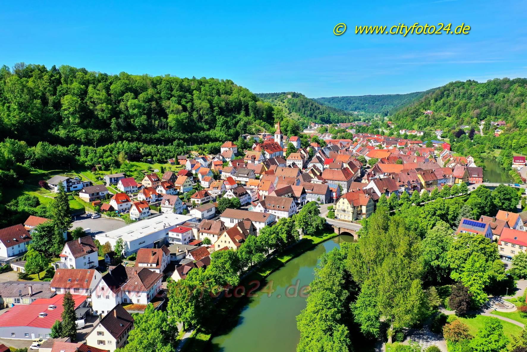 cityfoto24 - Sulz am Neckar